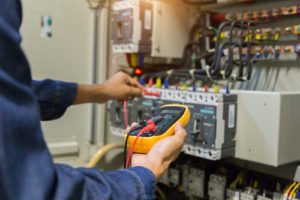 Malek Service Company - Electrician