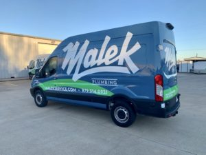 Malek Service Company Bryan/College Station, Texas - Plumber