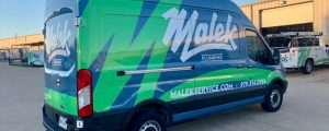 About Malek Plumbing