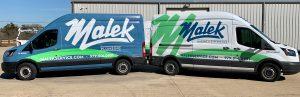 Malek Plumbing - Water Heater Repair